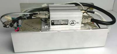 Mass Spectrometer LEYBOLD TURBO CONTROL 97144-60040S Thermo Fisher Scientific