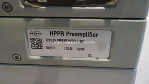 Bruker Oxford Spectrospin HPPR Preamplifier wZ002510 Z002665 Z002511 modules03