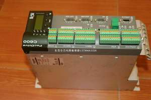 Schneider Electric ELAU C600