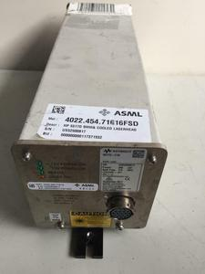 Hp Agilent Laser Head 5517D维修